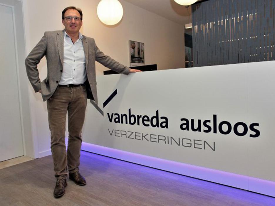 Vanbreda Ausloos verhuist naar Leuven