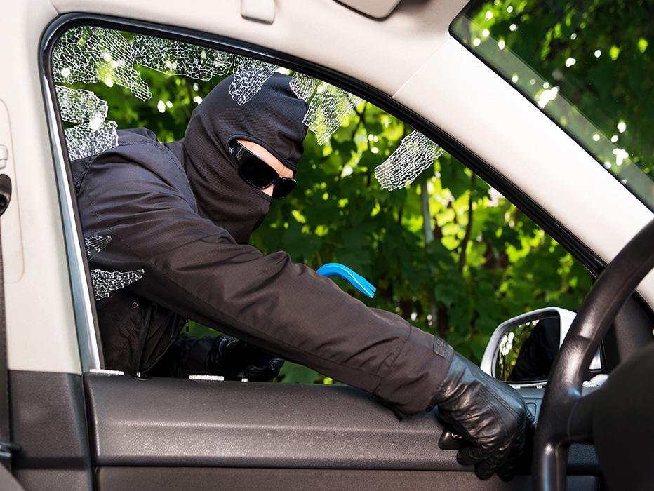 Inbraak in bestelwagen: hoe u beschermen?